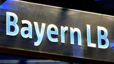 BayernLB in der Finanzkrise