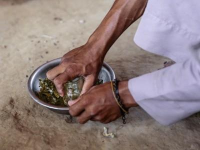 Hunger: Ein Mord an Millionen Menschen