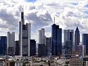 Frankfurt, ddp