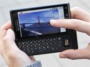 Milestone-Handy Motorola