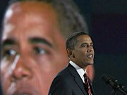 Obama, US-Wahl, AFP