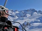 Ski & Board Italien Skigebiet Pinzolo, Stefan Herbke