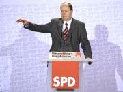 Finanzminister Peer Steinbrück