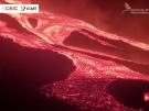 Naturgewalt: Vulkan auf La Palma seit einem Monat aktiv (Vorschaubild)