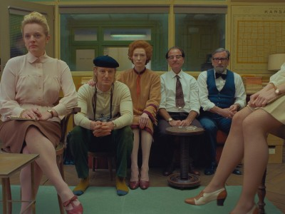 """The French Dispatch"" im Kino: Lebt wohl, Edelfedern"