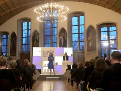 Frankfurter Buchmesse: Der Betrieb ist zurück