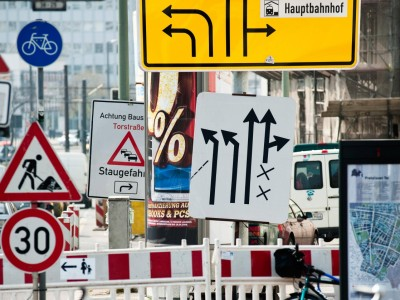 Wahlchaos – und keine Folgen?: Berliner Irrsinn