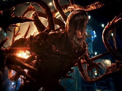 """""""Venom – Let There Be Carnage"""" im Kino: Ich bin ein Symbiont, Madame"""