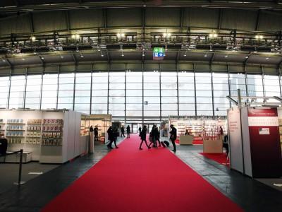 Rechte Verlage auf der Frankfurter Buchmesse: Wie weit reicht die Meinungsfreiheit?