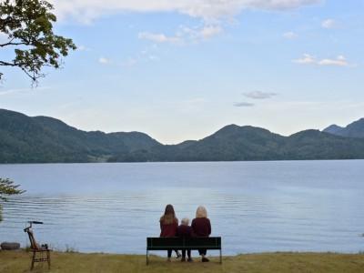 """Walchensee Forever"" im Kino: Familienalbum mit Seeblick"
