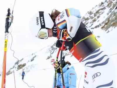 Start der Ski-alpin-Saison: Riesenslalom durchs Minenfeld