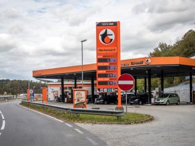 Tanktourismus: Flucht vor Spritpreisen