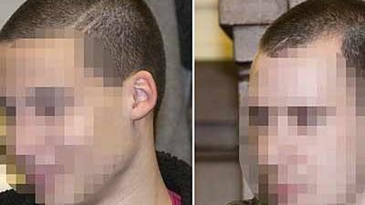 JVA Regis-Breitingen Folterskandal in der JVA