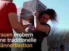 Baskenland: Frauen erobern Männerbastion im Sport (Vorschaubild)