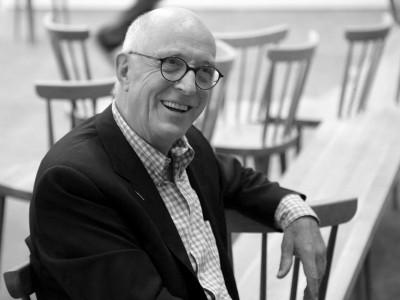 Nachruf: Kunsthistoriker Klaus Gallwitz ist tot