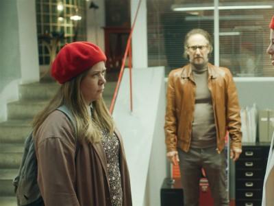 """Kinopremiere von """"Sargnagel – der Film"""": Bist du deppert"""
