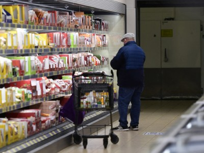 Inflation: Aldi will die Preistreiber stoppen
