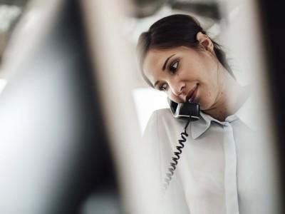 Telekommunikation: Das ist geht ins Ohr