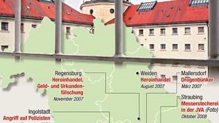 Russenmafia in Bayern