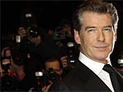 pierce brosnan berlinale ghost writer roman polanski ap