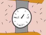 pünktlich, Astrid Müller