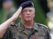 Volker Wieker; dpa