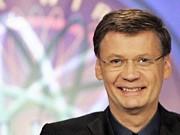 Günther Jauch, Wer wird Millionär, Foto: dpa