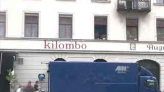 kilombo münchen