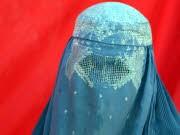 Burka, dpa