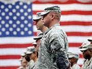 US-Soldaten, dpa