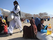 Afghanistan, AFP