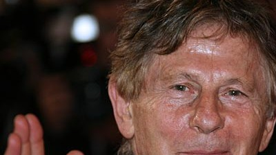 Roman Polanski Erste Worte nach der Verhaftung