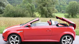 Opel Tigra Praxistest: Opel Tigra TwinTop 1.4