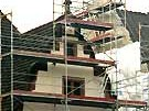 Sanierung eines Altbaus