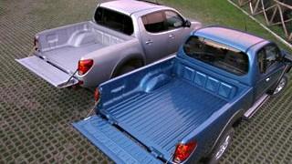 Praxistest: Mitsubishi L200 Double Cab