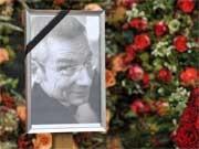 Mordfall Dominik Brunner; ddp