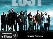 Lost, itunes, Foto: oh