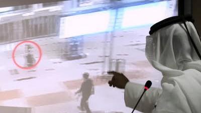 Dubai Hamas-Führer getötet