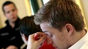 Weltrekord im Debattieren: 40 Stunden lang haben Studenten in Tübingen debattiert. Ihr Ziel: ein Eintrag ins Guinness-Buch. Doch viele Redner schliefen vor Müdigkeit zwischendurch ein.
