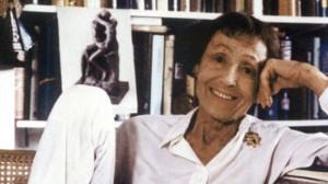 Luise Rainer Zum 100. Geburtstag von Luise Rainer