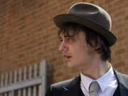 Pete Doherty; Getty