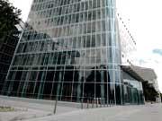 München Büromarkt Boom