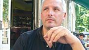 Autor Martin Arz