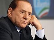 Berlusconi, Reuters