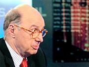 Klaus Emmerich, ORF 2-Sendung Amerika hat gewählt