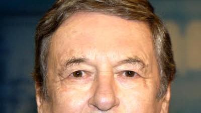 Klaus Bölling zu Hessen