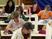 Abitur: Abschluss für die Masse