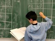 Dramatischer Lehrermangel