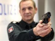 Polizei Hamburg, dpa