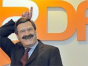 Nikolaus Brender, Foto: dpa